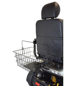 Heckkorb für Elektromobil
