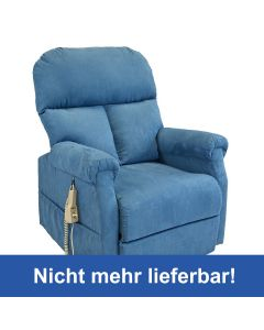 Aufstehsessel LC101 Sky Blue