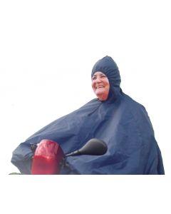 Personenregenhaube