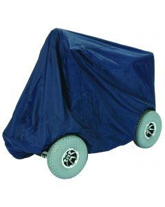 Regenabdeckhaube Elektromobil 1 Sitzer