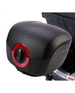 Heckbox für Elektromobil